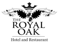 The Royal Oak: Logo