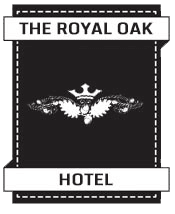 The Royal Oak: Hotel Logo